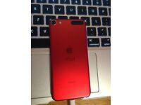 Apple iPod touch 5th generation red 32GB