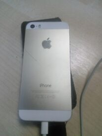 16gb iPhone 5s EE