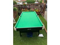 Riley Snooker/pool and Darts