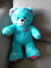 Build a Bear Workshop 'Cakes 'N Treats Bear' - Perfect condition