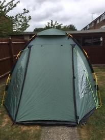Khyam Freelander Quick Erect Tent