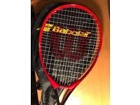 Wilson Tennis Rocket (junior)