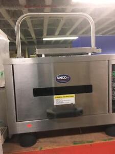 hobart flash bake oven