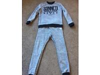 JD Sonneti boys clothes