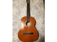 Jose Ferrer Classical Guitar full size