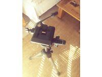 Camera -V- GUARD HEAVY DUTY TRIPOD VT548B (SEE SPECS)