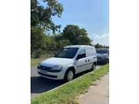 Vauxhall Combo 1.7 DI - Great Condition - Lots of History - No VAT