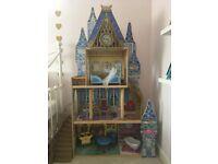 Cinderella castle for sale  Essex