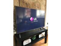 "Lg Tv 39"""