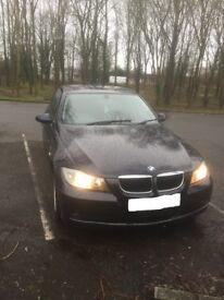 2005 BMW 3 Series 2.0TD 320d SE Engine size (l) 1995 ,Mileage 159000, Gearbox Manual MOT 25.01.2019