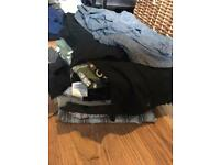 Men's XXL clothes bundle