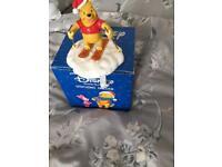 Disney Winnie the Pooh stocking holder