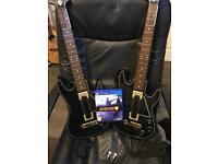 PS4 - Guitar hero live bundle, unboxed 30 open to offers