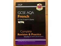French GCSE AQA Complete Revision and Practice Guide