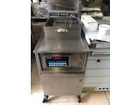 Henny Penny Pressure Fryer Gas 6 Month warranty