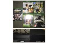 Xbox one plus extras