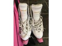 Ladies Figure Skates - size 2