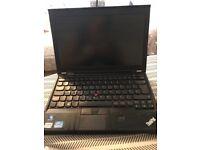 Lenovo i5 laptop 2.60ghz thinkpad