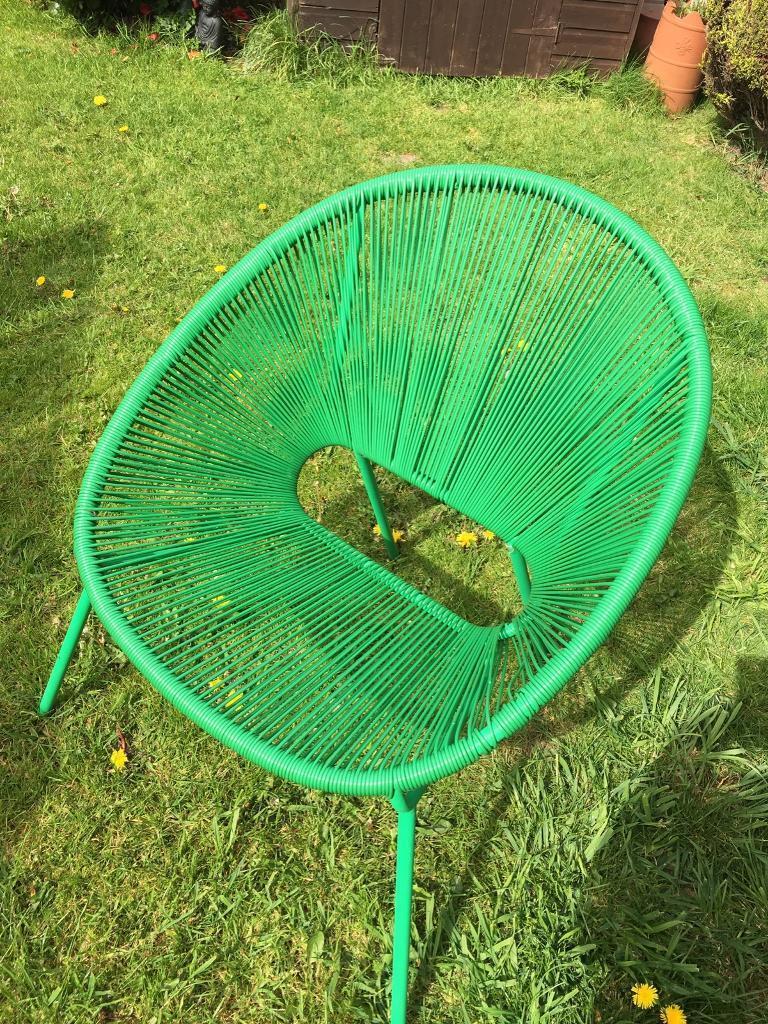 John Lewis Salsa Garden Chair In Derby Derbyshire Gumtree