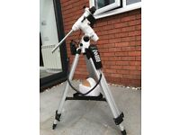 Skywatcher EQ3 Pro GOTO Mount & Tripod
