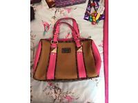 Anne smith hand bag