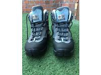 SCARPA Ladies Waterproof Walking Boots EU40 UK 6.5