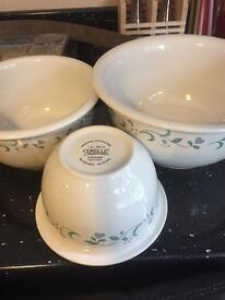 Corelle stoneware
