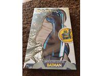BAtman open gloves and apron set