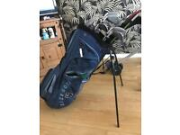 Taylormade, odyssey, ping, Nike etc golf clubs