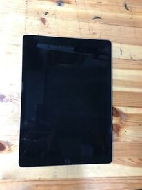 "Ipad Pro 12.9"" 32GB perfect condition"