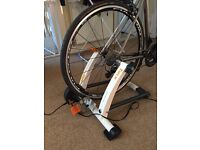 Tacx Flow T1682 Turbo Trainer - Good working order