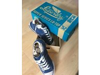 Superdry trainers size 4
