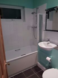 Very Nice Double Room To Rent Central Egham Available Now £500 pcm Professionals