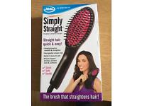 JML simply straight brush