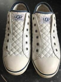Ugg Trainers Size 6.5