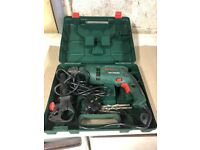 Bosch PSB 1000 RPE Electric Impact Drill - Used Working