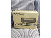 Yaesu FT 450D