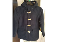 Boys Peter Storm Duffle Coat