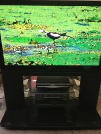42 inch Panasonic plasma television