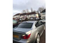 Bmw 530d m-sport may swap.