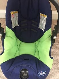 car seat chicco