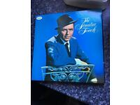 Frank Sinatra touch 6 X 12