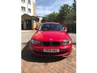 BMW 1 Series 2.0 116i ES 3dr