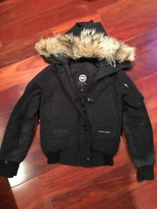 Canada Goose real