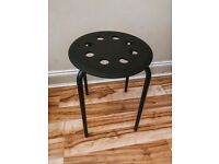 New Black stool