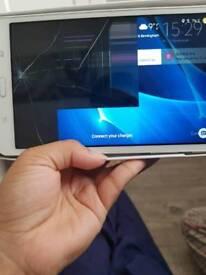 Samsung galaxy tab A 7 inch 8gb