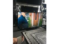 "50"" jvc smart tv"
