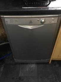 Indesit dish washer A+++