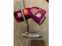 Scotty Cameron My Girl 2009