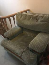 Free cozy Chair